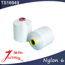 High quality white color nylon fiber