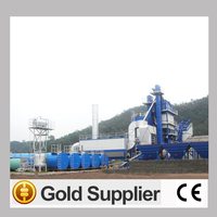 Asphalt mixing plant with cheap price from china supplier