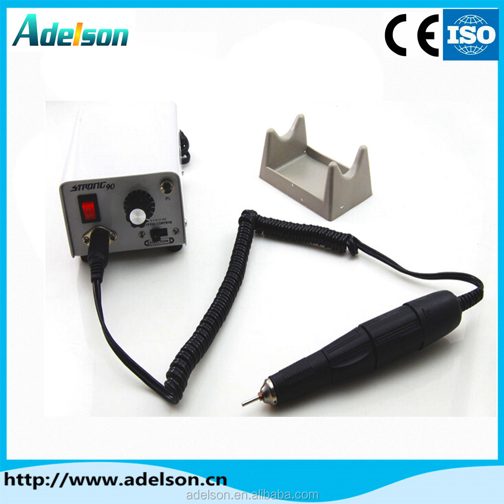 Best price dental lab micro motor with south korea for Micro motor handpiece dental