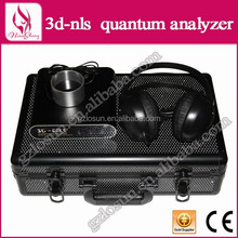 Hot Selling 3D NLS Health Analyzer, 3D NLS Analyzer