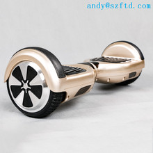 electric self balance board scooter/smart electric balance hoverboard/two wheels self balancing electric scooter 2 wheels