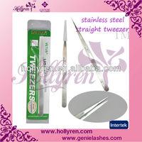 Vetus tweezer,eyelash extension tweezers, lash tweezer