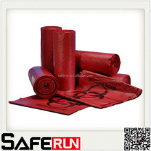 red bag recycling medical waste