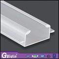 extrusión de aluminio