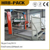 PS-150 Hebei HRB Gantry Corrugated Stacker / Carton Stacker Machine / Auto Stacker Machine