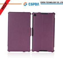 Ultra Slim Lightweight Leather Stand Case for Google Nexus 2 7.0 Inch 2013 Generation