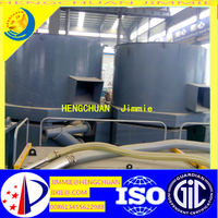 China high efficient gold mining centrifugal concentrator