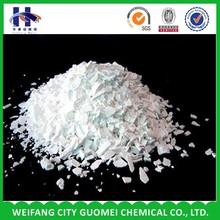 Calcium Chloride 74%-77% food grade