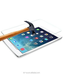 For iPad Mini Tempered Glass Screen Protector With High Quality Glass Screen Guard for ipad air