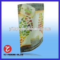 2015 hot sale Laminated nylon Food Bag make in China