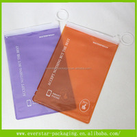 2015 New Products Promotional Waterproof Cell Phone Bag