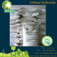 ISO Certificated high quality low price ZiBo ShanDong China produced Lithium Hydroxide Manufacturers