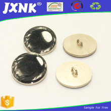 black coat buttons cover for shirt for clothing