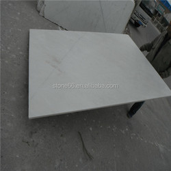 Popular Snow White marble price, Imported Snow Flower White marble slab with competitive Price, high polished white marble