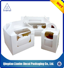 Customized popular style packaging box /paper packaging box