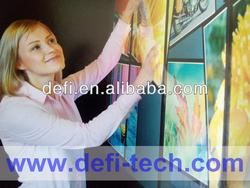 "DEFI 2 real points 42"" IR Touch Screen; IR ( Infrared ) Touch Frame"