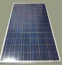 220W-250w Poly Solar Panel, The Lowest Price Solar Panel