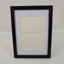 Venta al por mayor de la alta calidad madera foto foto marco
