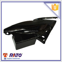 RT175-2,175cc motorcycle right side cover