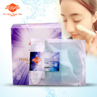 Wholesale alibaba natural cosmetic hyaluronic acid face mask