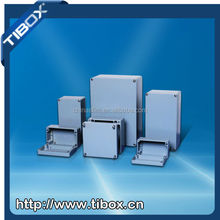 Small aluminum junction box for electronic scale