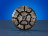 Metal Bond Diamond Concrete Rough Grinding Pad