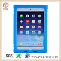Eva foam material shockproof corner protection case for ipad