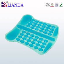 Kühlung matratzenauflage zum verkauf, brauch umwelt gelkissen, baby fieber kühlendes gel medizinische bett