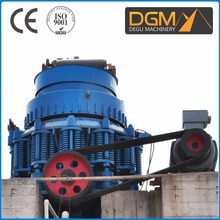 Long service life operation of cone crusher