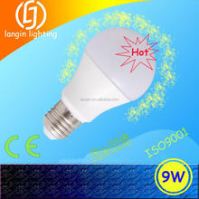 cheap price led candle bulb 7w