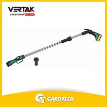 One year warrantee Eco-friendly telescopic water lance