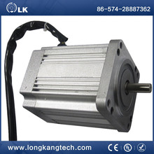 LW-WS80 aluminium case dc brushless motor 350W