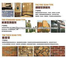 foshan glue for stone and ceramic tile seam filling