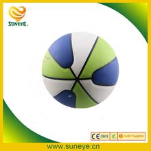 print logo basketball PU basketball ball size 5 hot sale