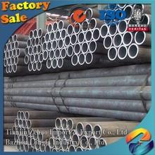 random length tube/pipe porn tube/ms seamless pipe carbon seamless steel tube OD6-1000mm