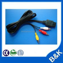 HK cable vga rca home car wireless audio receiver adapter manufacturers