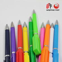 2015 plastic cross blue refill pen