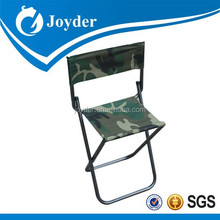 High quality designer simple metal folding chair