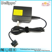 Delippo For Asus AC Adapter 15V 1.2A 18W US Plug 40 Pin Wall Charger For USA Japan Canada