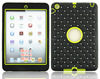 Drop proof rugged defender cover case For iPad mini 123