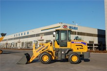 ZL20F 2 ton small construction equipment hot sale in Dubai made in China with ce