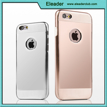 for aluminum iphone 6 luxury hard cover case 2015 new