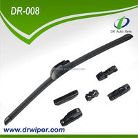 windscreen wipers blade boneless winter rubber for automobiles natural rubber and raw rubber for sale accessories wholesale