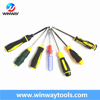2015 good quality hand tools reasonable price 18mm blade precision screwdriver factory