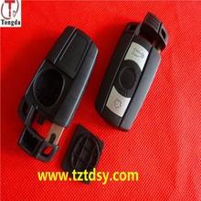 TD remote key blank ,smart key case for B-W 3/5 service