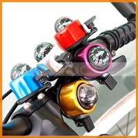 Mix Color Wholesale Price Shenzhen factory compass bicycle bell