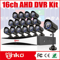 2015 New arrival 16 Ch H 264 DVR Software Free