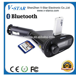 Hot selling Sucker type car FM transimitter/electronic market/trust japanese used cars/car cigarette lighter mp3 play/car mp3