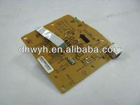 Formatter Board P1005 P1007 RM1-4607-000 main logic board printer parts