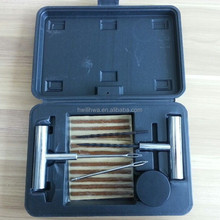 Tubeless tire repair kit/Tire puncture repair tool